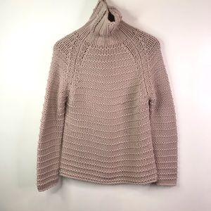 Anthropologie || Kenji naturals HAND KNIT sweater